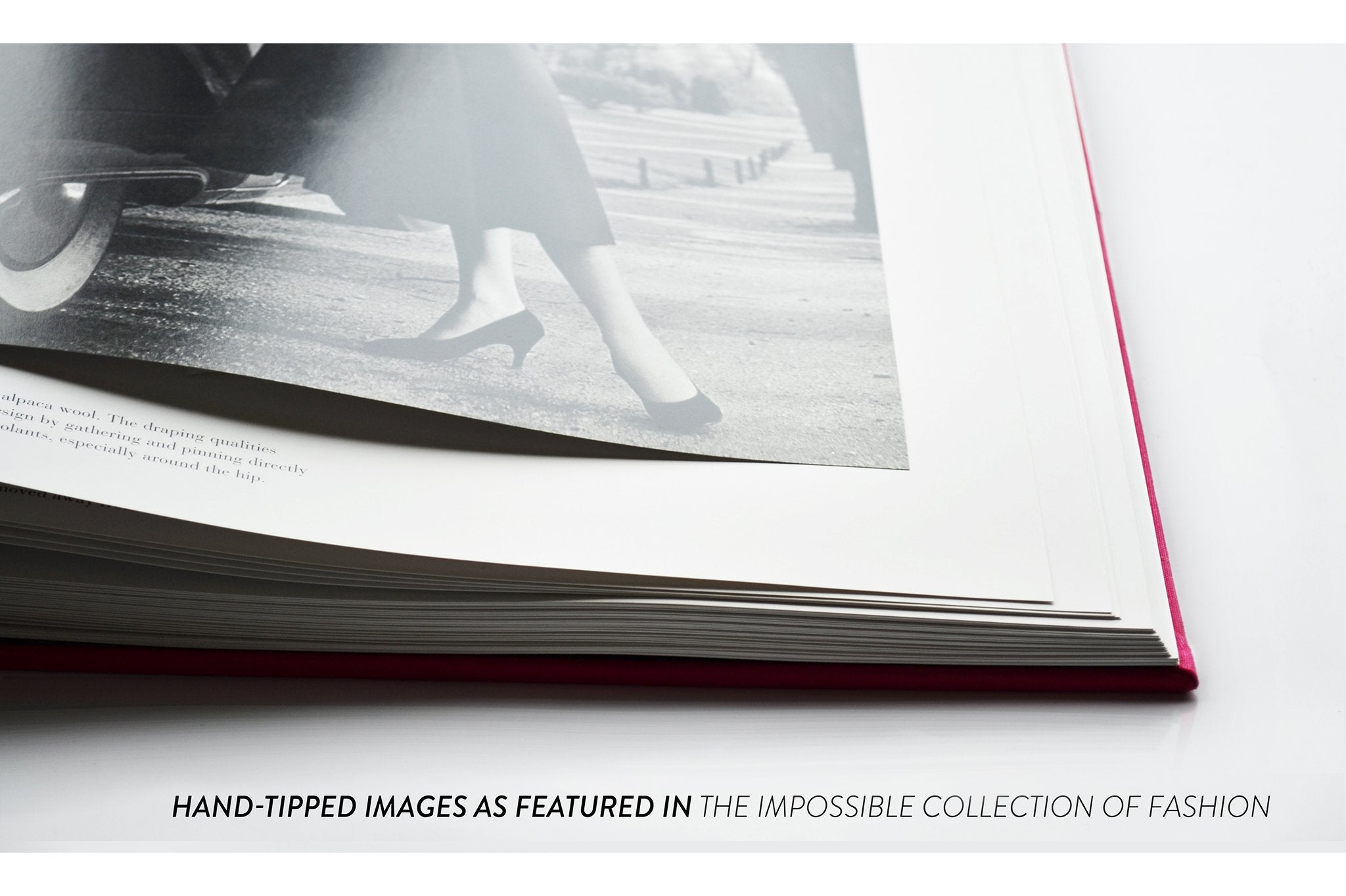 ASSOULINE Books Yves Saint Laurent: The Impossible Collection