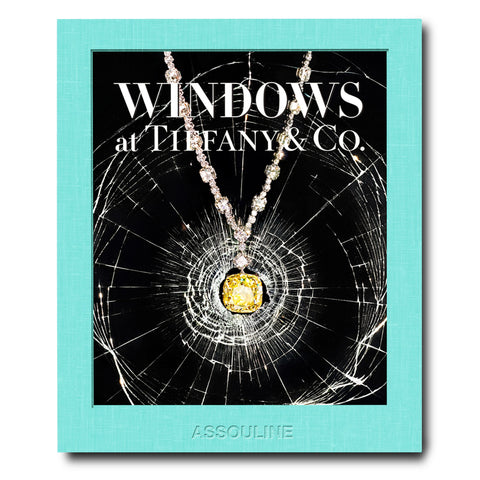 Windows at Tiffany and Co. - Assouline