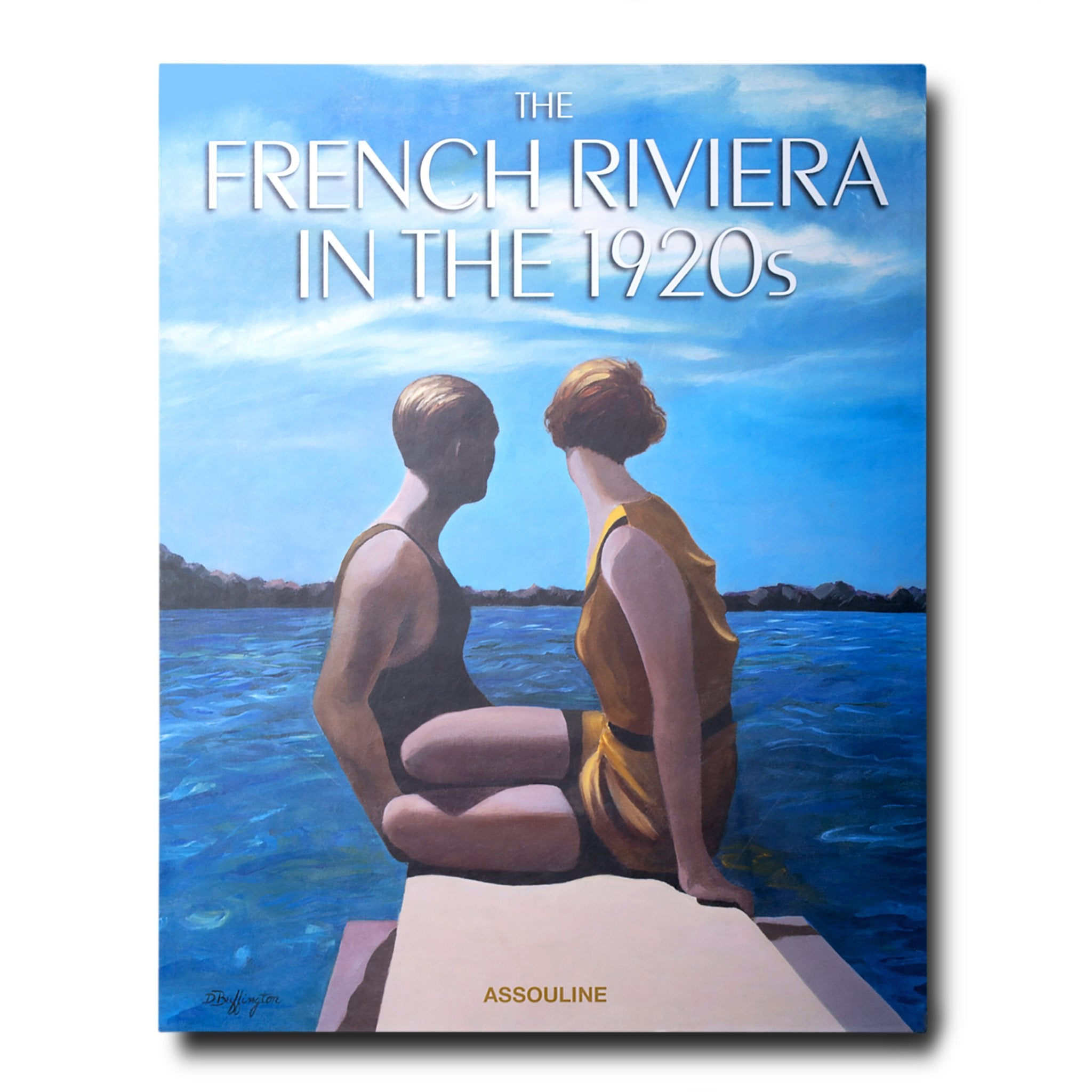 The French Riviera in the 1920s - Assouline