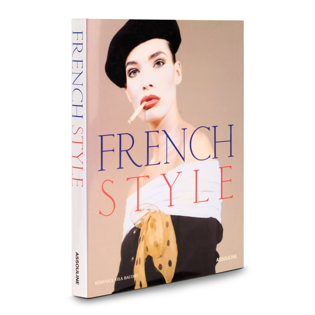 French Style Book By B R Nice Baudry Assouline Assouline