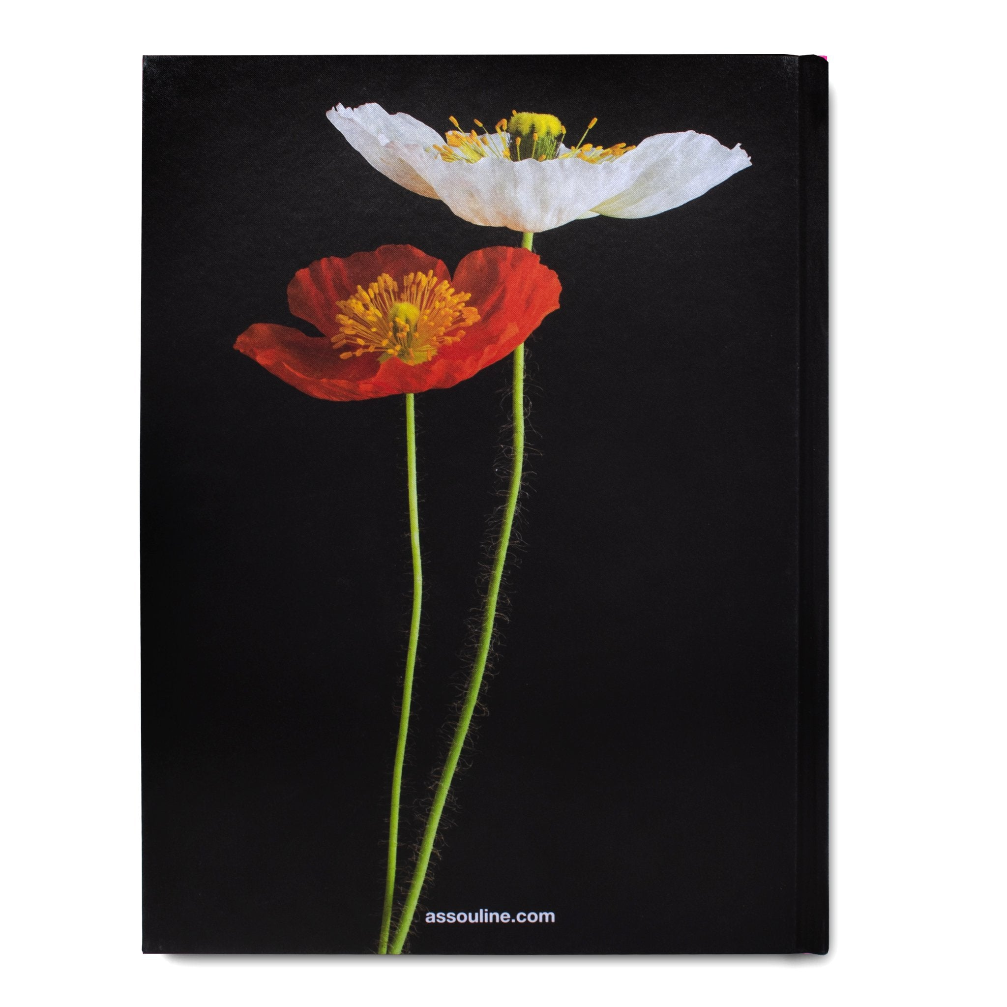 Assouline Books Flowers: Art & Bouquets