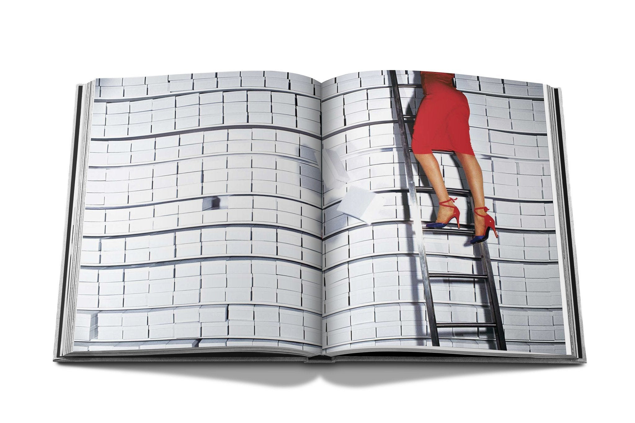 Assouline Books Guy Bourdin: Image Maker