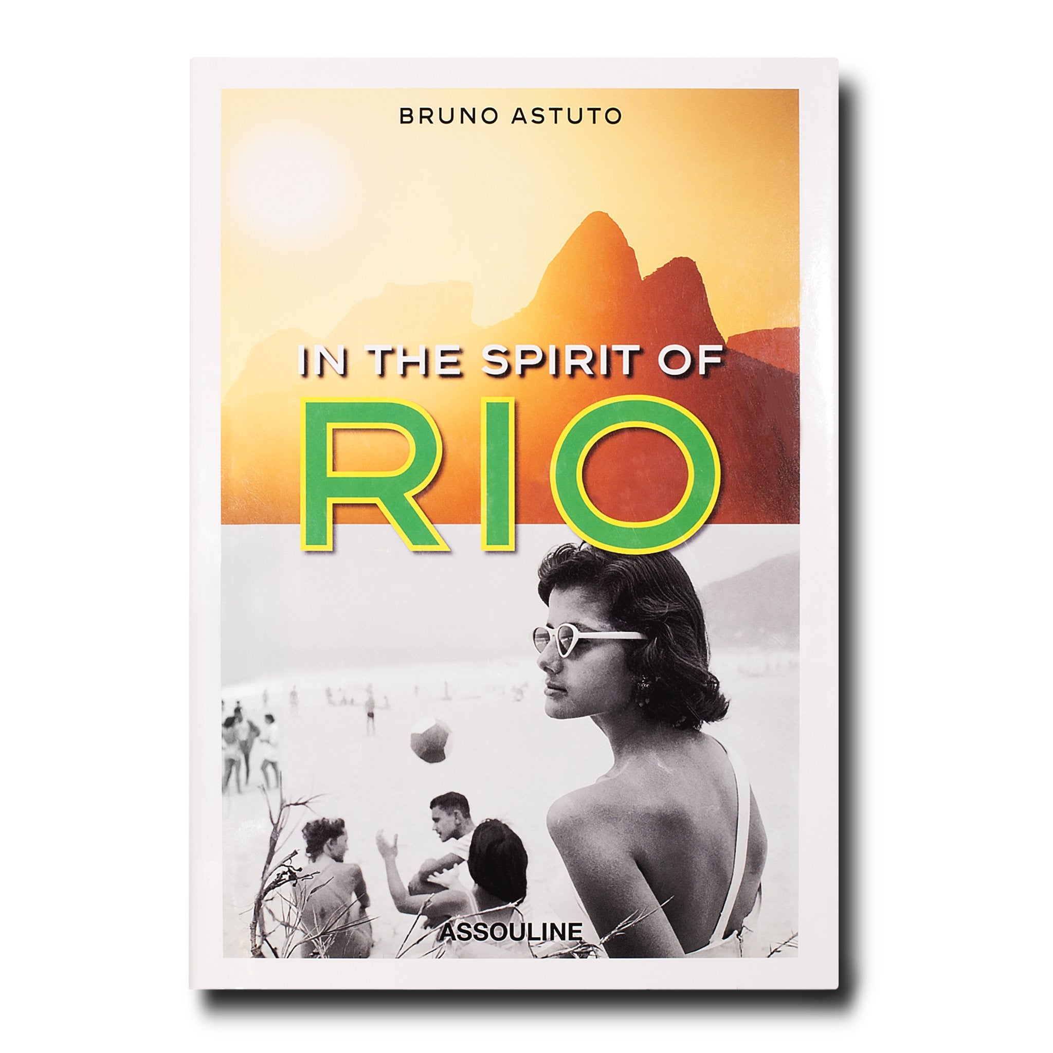 Assouline Books In the Spirit of Rio