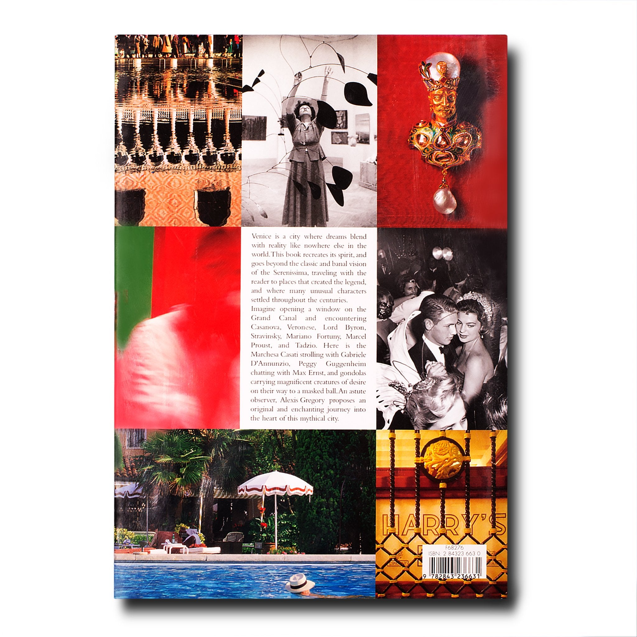 In the Spirit of Venice - Assouline