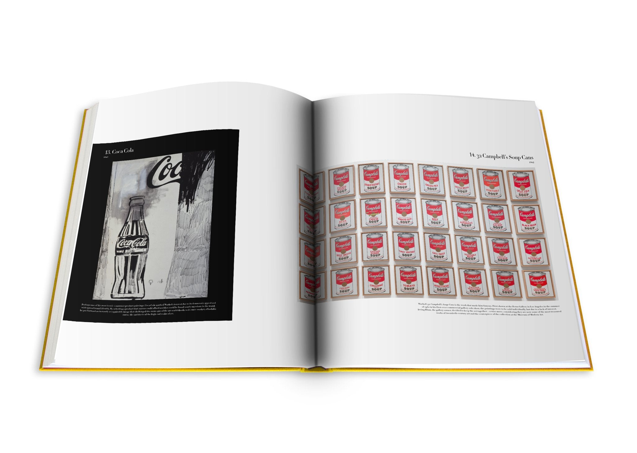 The Impossible Collection of Warhol
