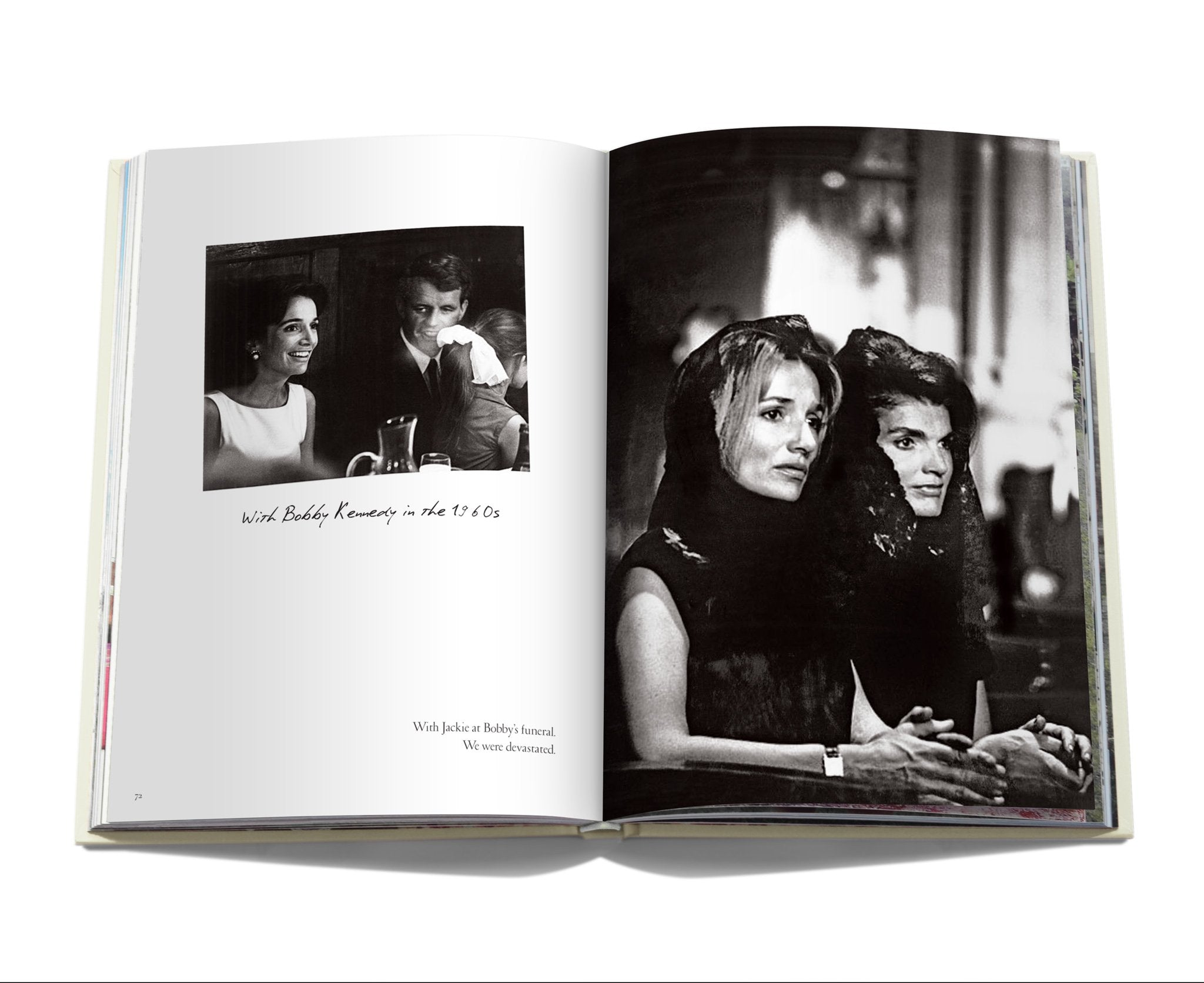 LEE: signed copy by Lee Radziwill - Assouline