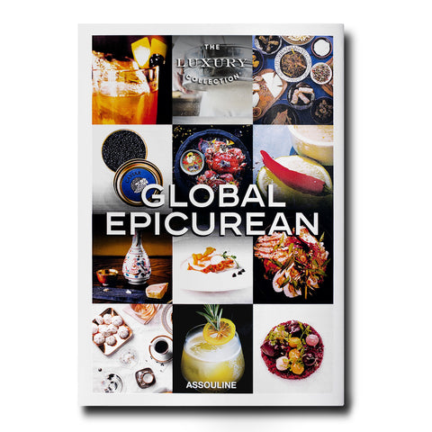 Luxury Collection : Global Epicurean