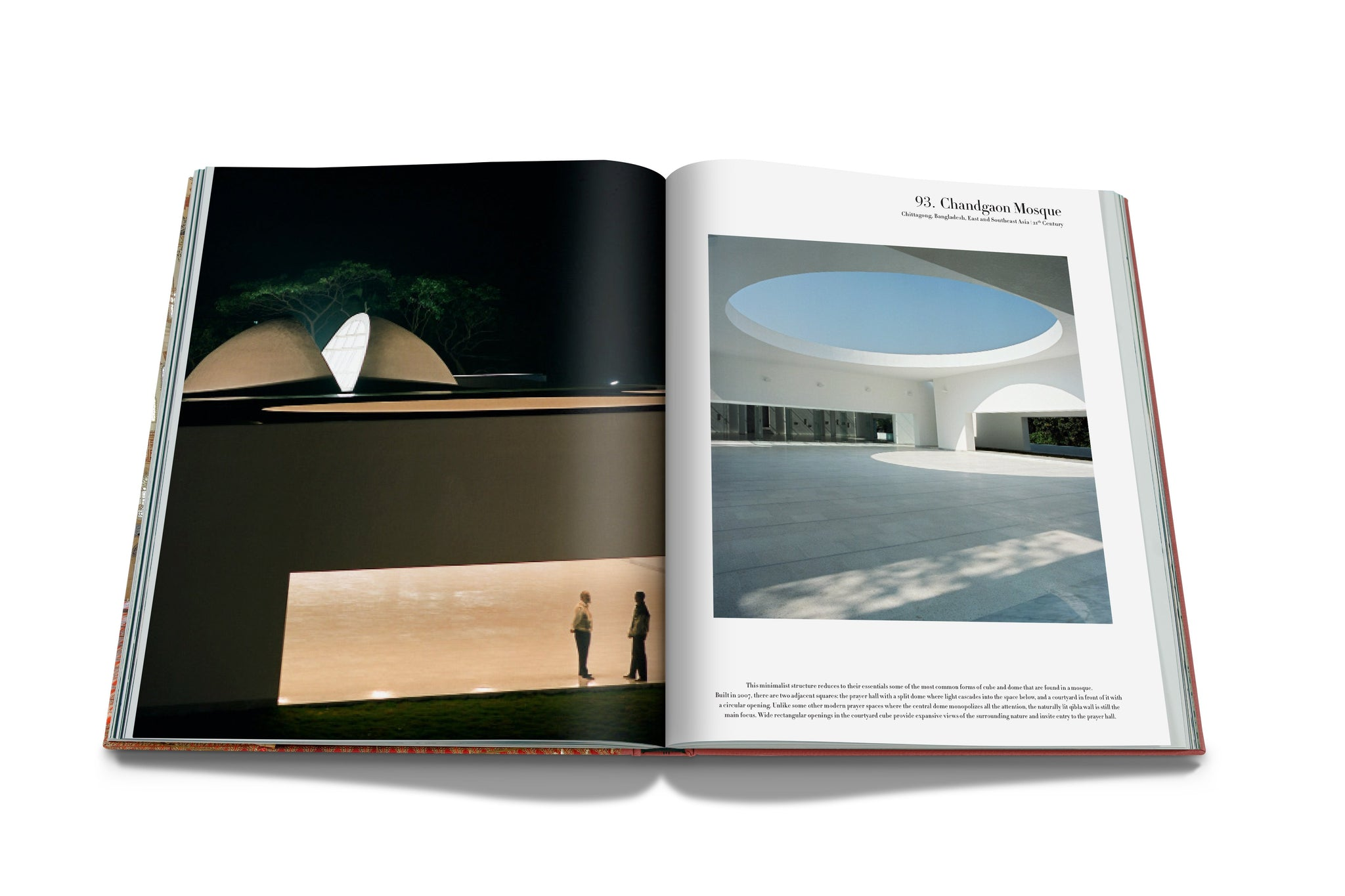 Mosques: The 100 Most Legendary Islamic Houses of Worship - Assouline