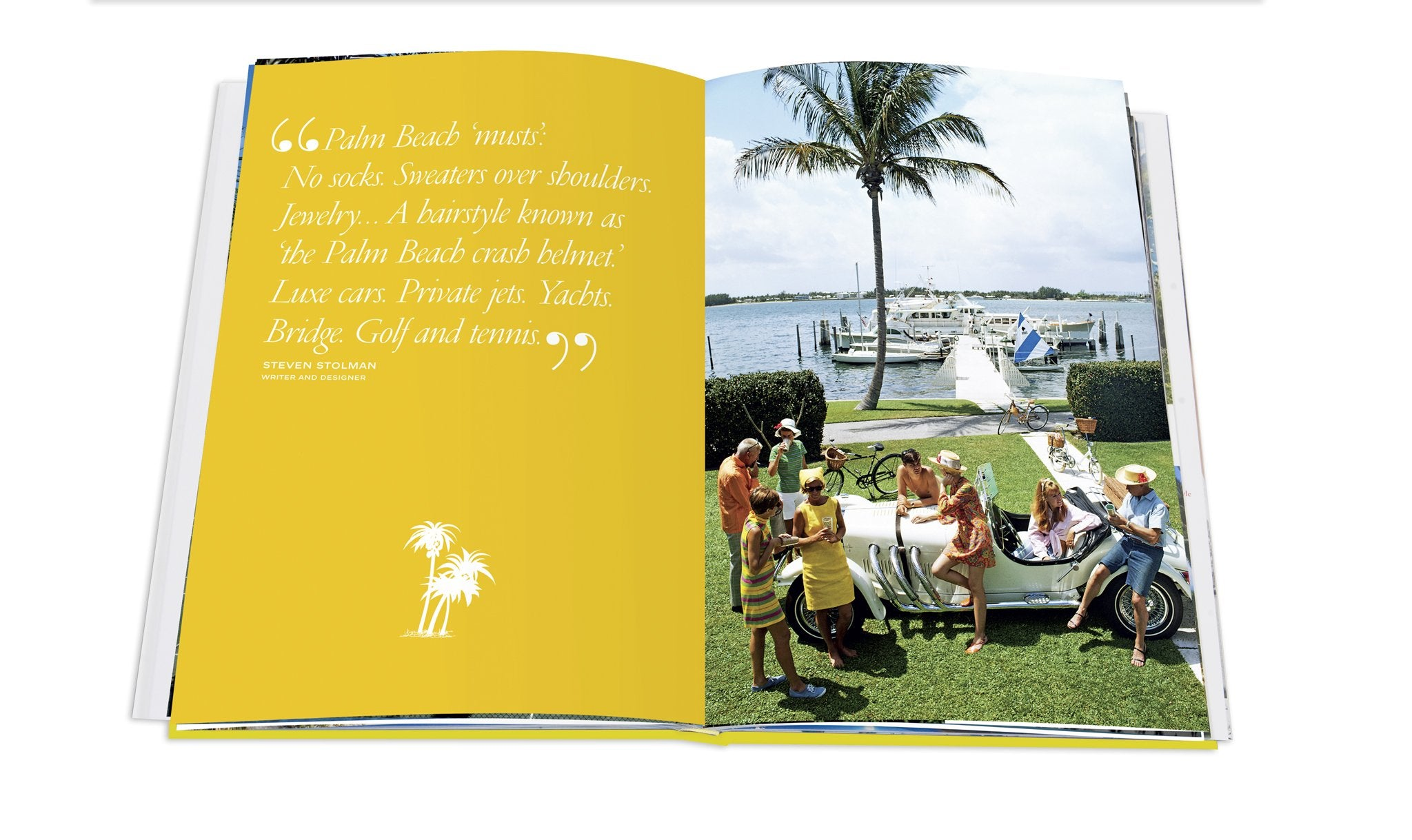 In the Spirit of Palm Beach - Assouline
