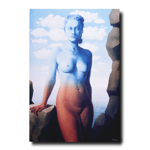 Rene Magritte, L'Empire des Images (French)