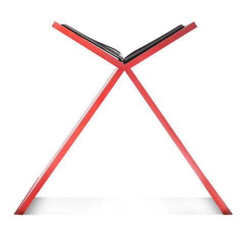 ASSOULINE Accessories Allure Bookstand - Red