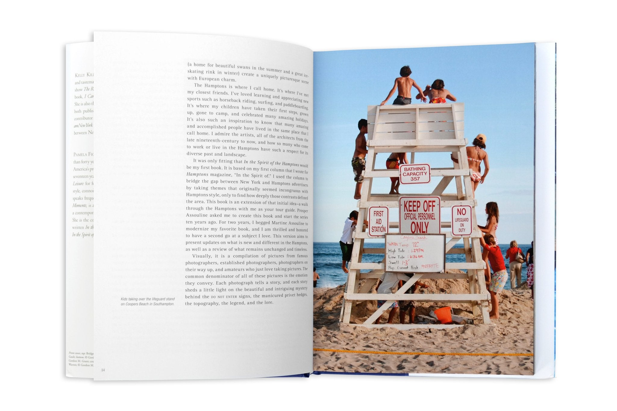 In the Spirit of the Hamptons - Assouline