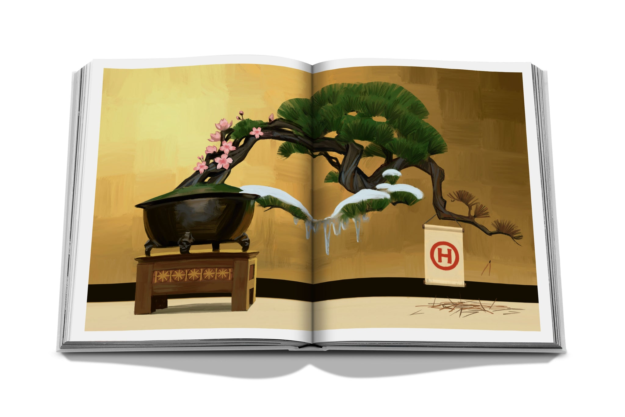 Four Seasons - Assouline