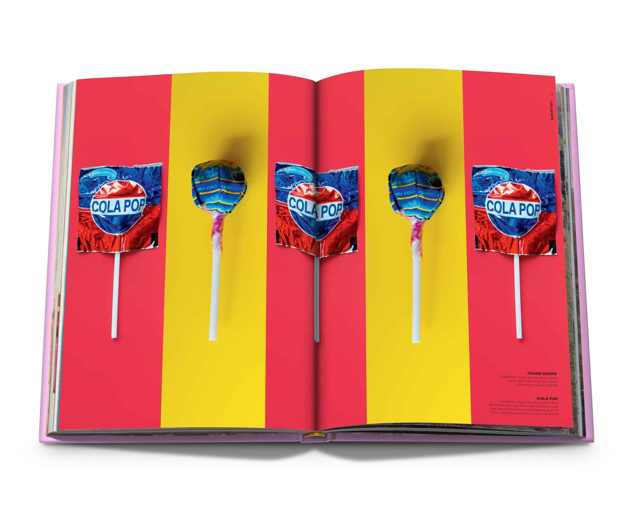 Unwrap: Candy and Memories - Assouline
