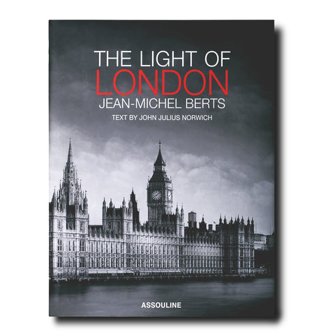 The Light of London - Assouline