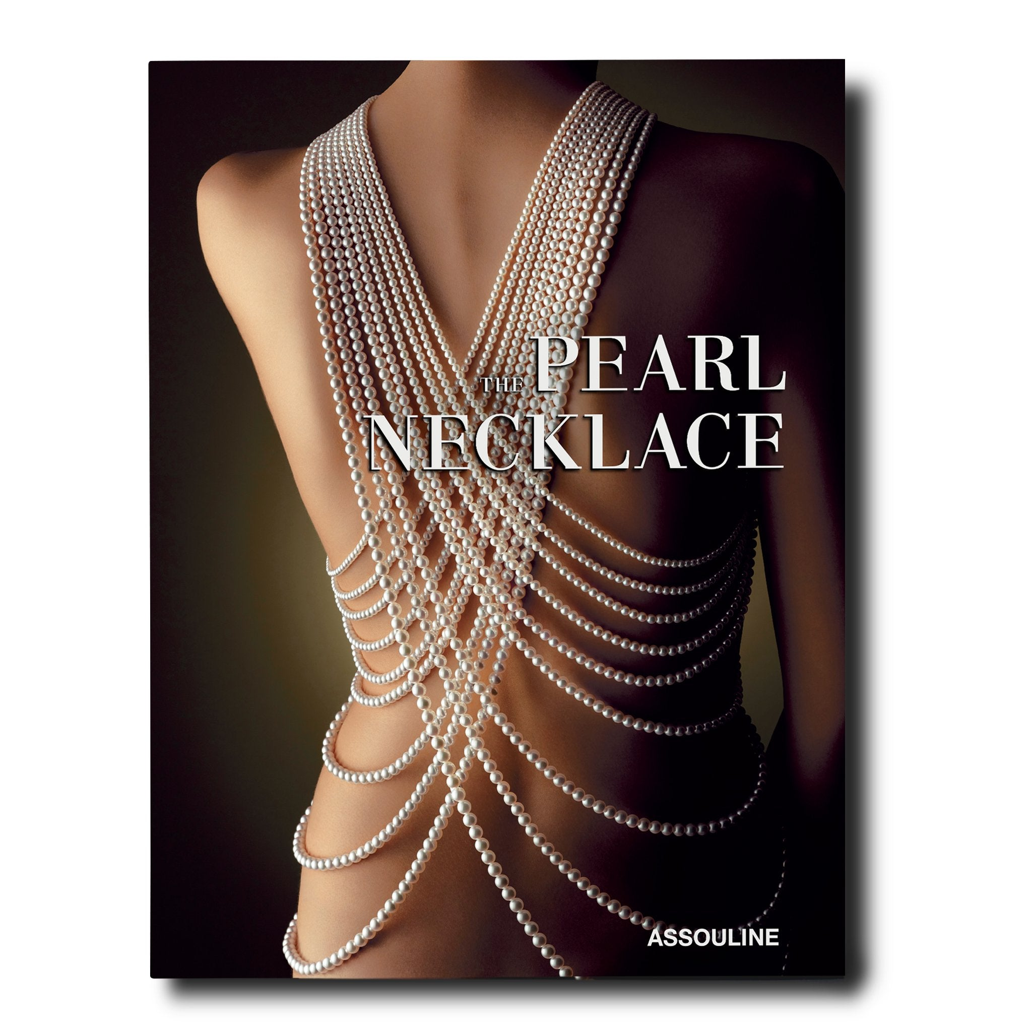 Assouline Books The Pearl Necklace