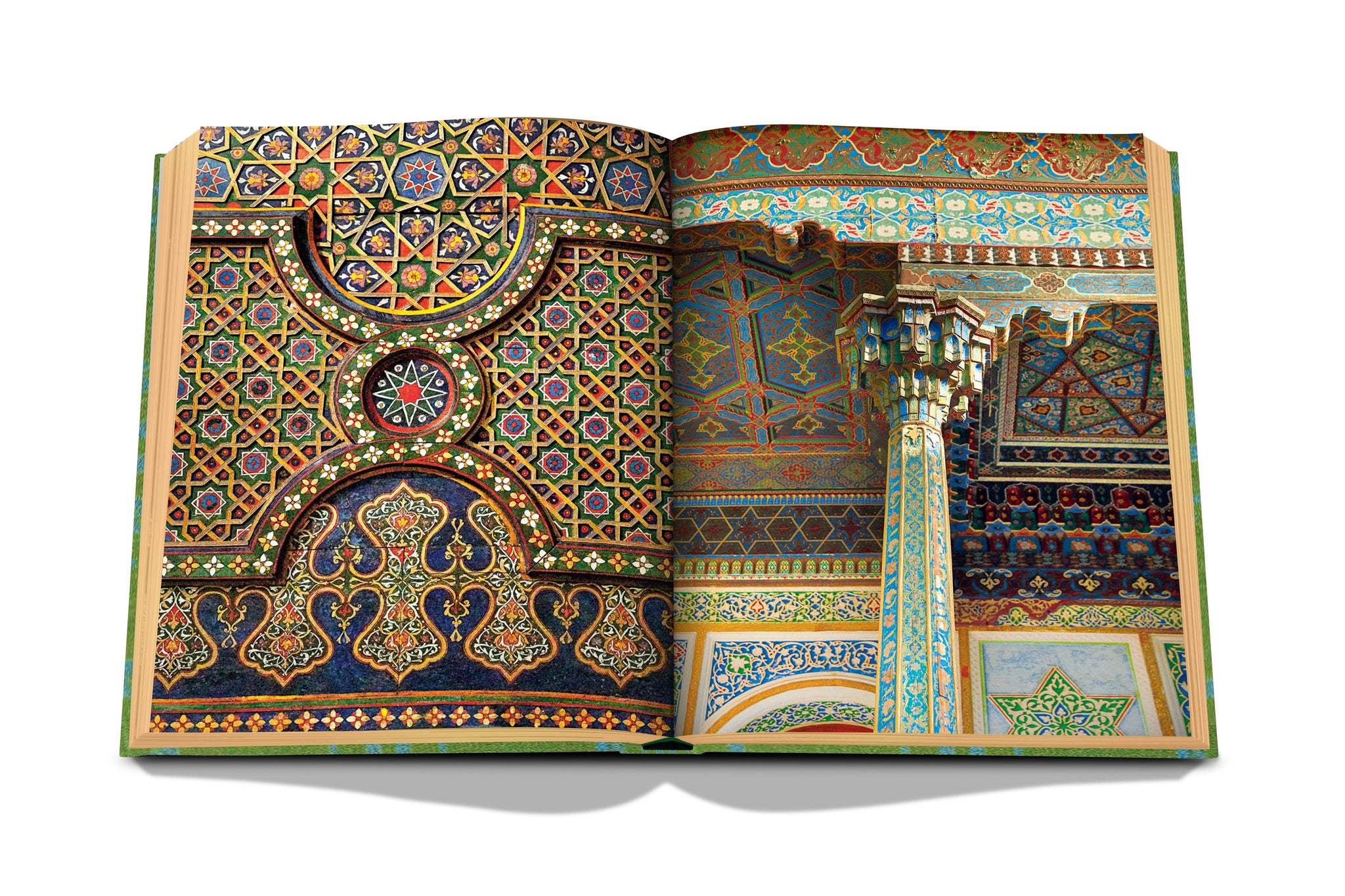 ASSOULINE Books Uzbekistan: The Road to Samarkand (SE)