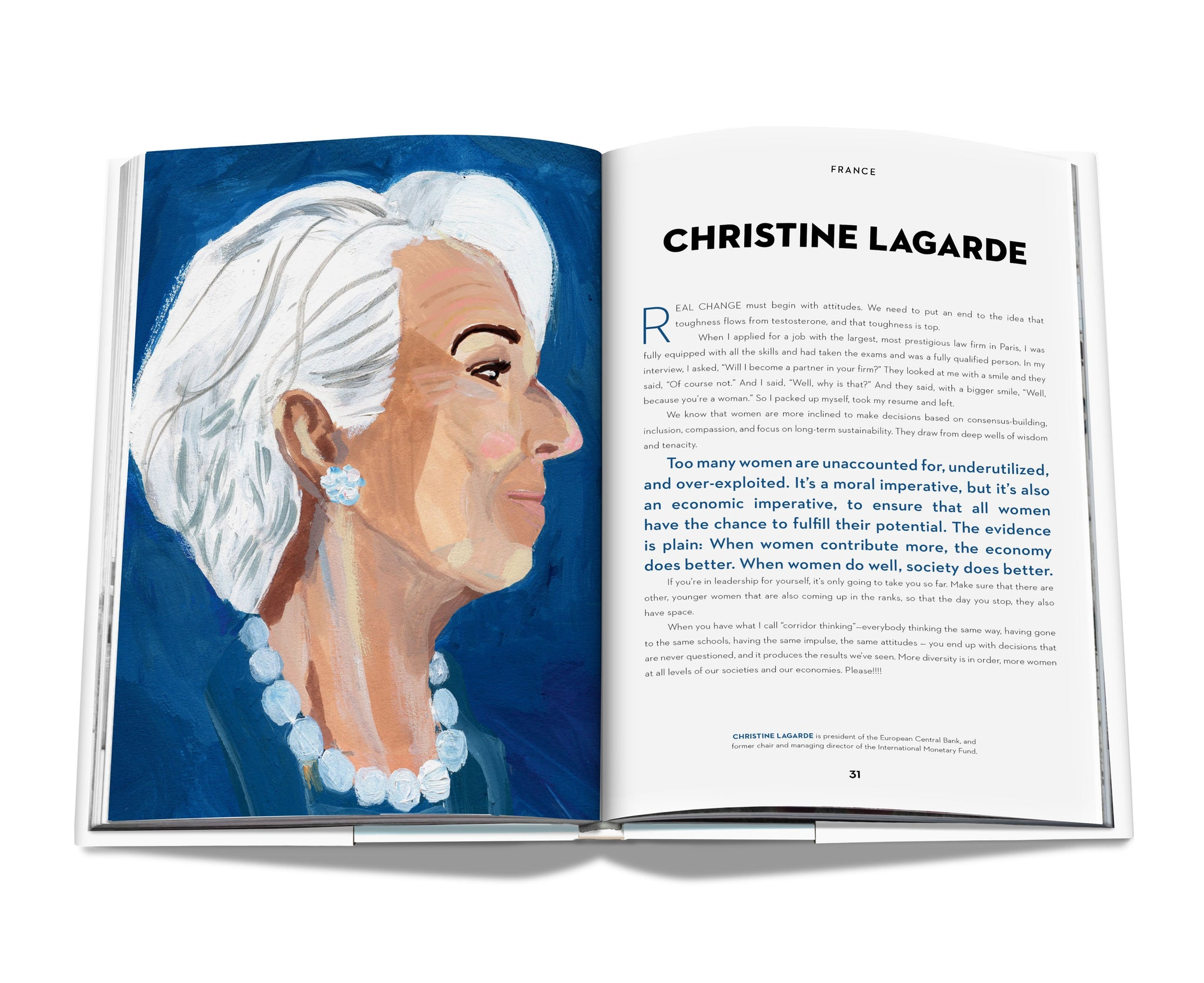 ASSOULINE Books Vital Voices: 100 Women Using Their Power to Empower
