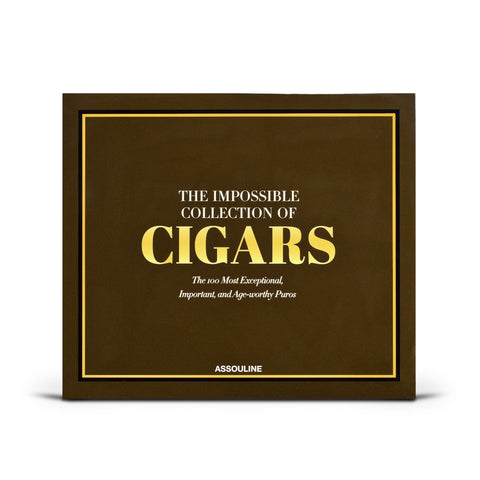 The Impossible Collection of Cigars Special Edition