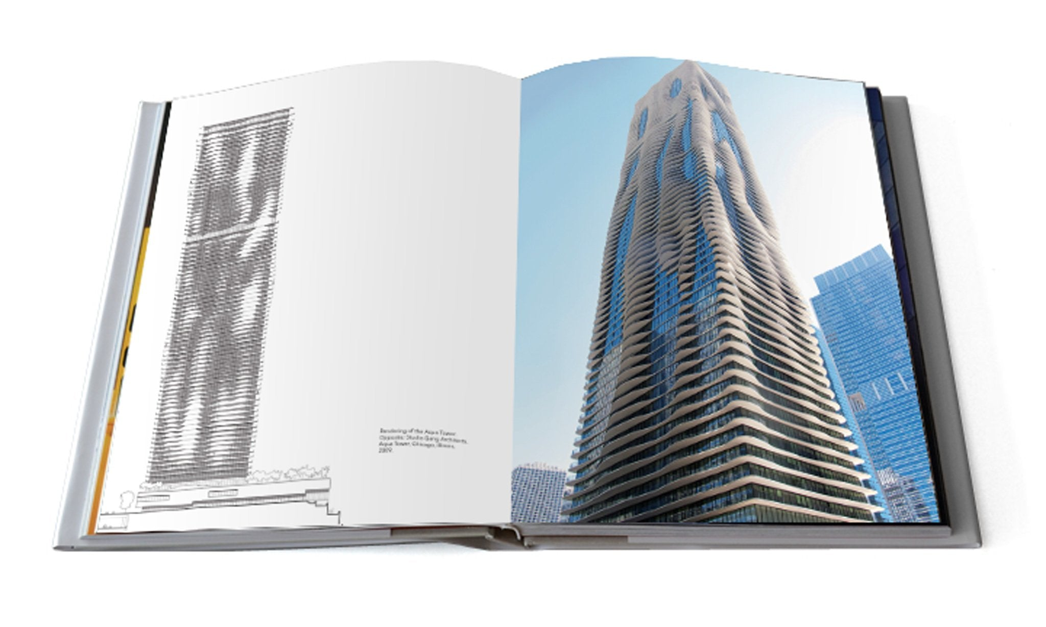 Assouline Books Portraits of the New Architecture 2