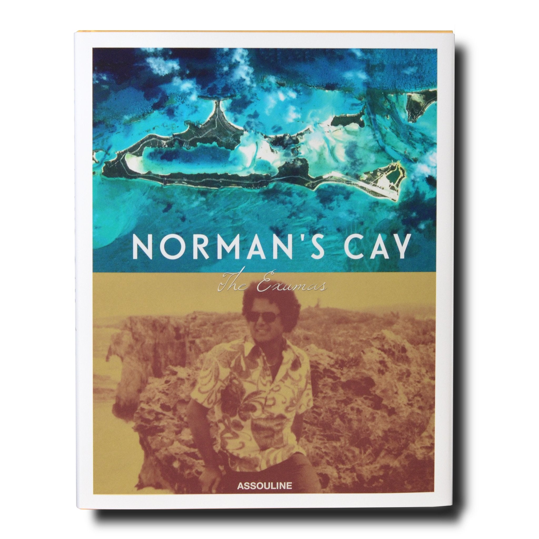 ASSOULINE Books Norman's Cay