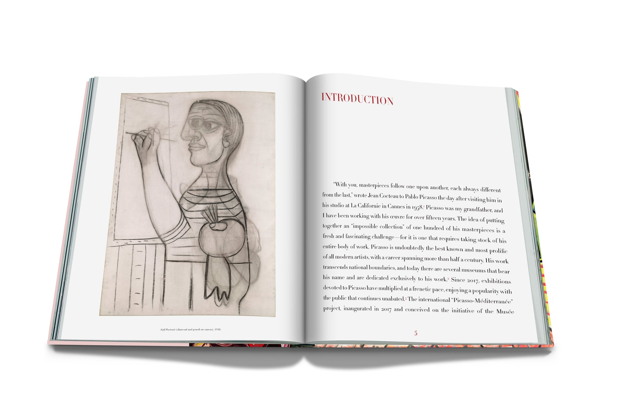 Pablo Picasso: The Impossible Collection