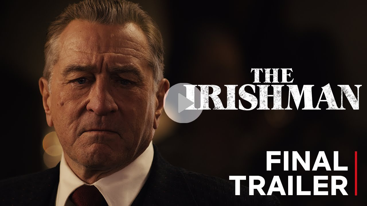 ASSOULINE Books The Irishman