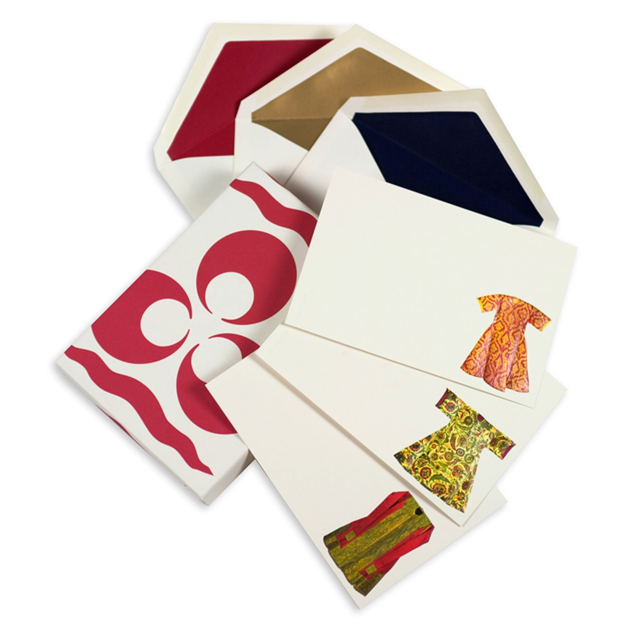 ASSOULINE Accessories Turkish Note Cards