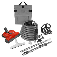 Central Vacuum Attachment Kits