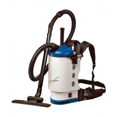 Back Pack Vacuum Cleaners