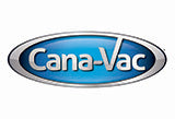 Cana-Vac Central Vacuums
