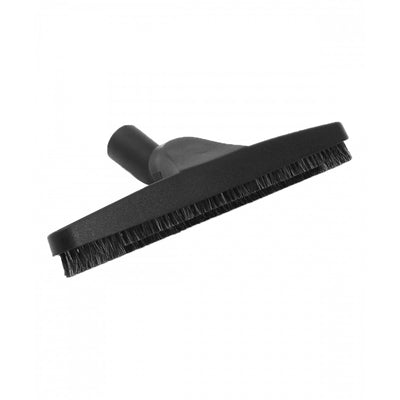 1¼ Floor Brush - Horsehair - Fits All - Black - Electrolux Style