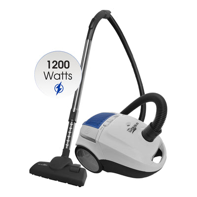 Air Stream Canister Vacuum