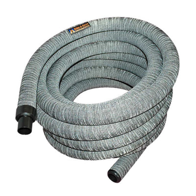 Retractable Hose Mini-Cuff Hose - 30 ft