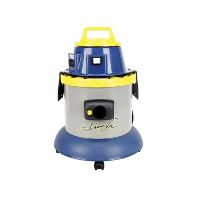 Johnny Vac JV125 Wet Dry Commercial Vacuum Cleaner with 4 Gallon Tank