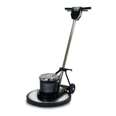 Johnny Vac JV17DS Commercial Floor Polisher