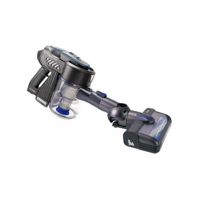 Johnny Vac JV252 Lightweight Super Charged Cordless Stick Vacuum