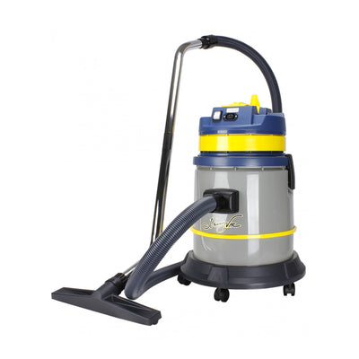 Johnny Vac JV315 Wet Dry Commercial Canister Vacuum