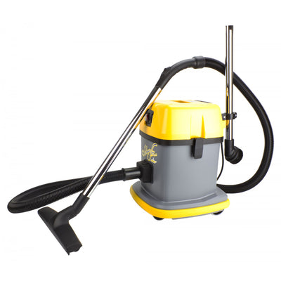 Johnny Vac JV5 Commercial Canister Vacuum with 1000W Motor
