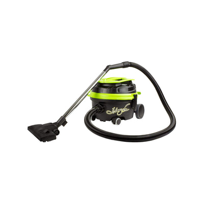 Johnny Vac JVECOB Compact Commercial Canister Vacuum Cleaner