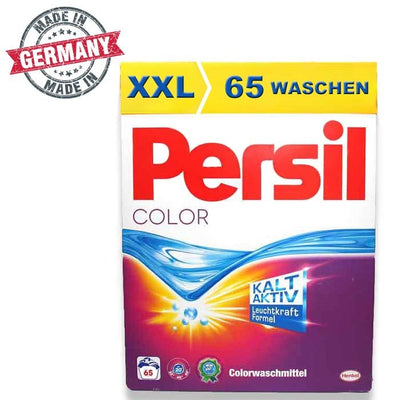Persil Color Powder Laundry Detergent 4.22 KG