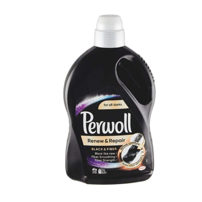 Perwoll Laundry Detergent for Black and Darks