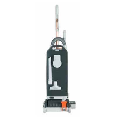 "SEBO Mechanical G300 Upright Vacuum 12"" - Back View"