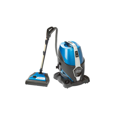 Sirena Canister Vacuum Cleaner