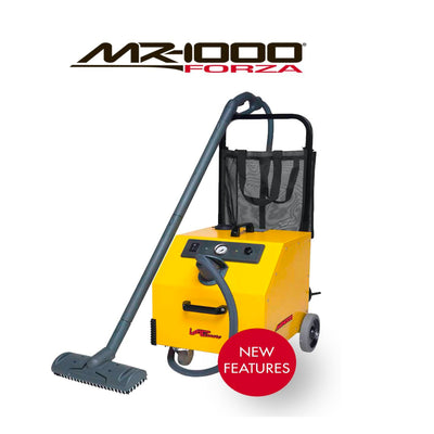 Vapamore MR-1000 Forza Heavy Duty Steam Cleaner