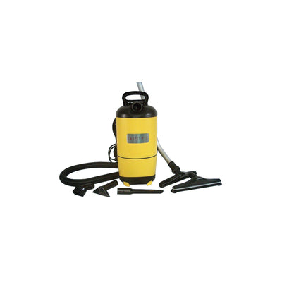 Commercial Backpack Vacuum - 11.5 A - Carpet Pro