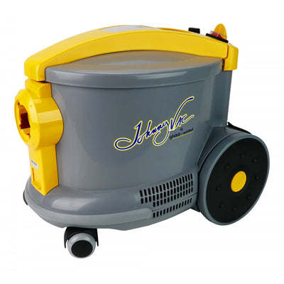 Johnny Vac AS6 Commercial Canister Vacuum - Side