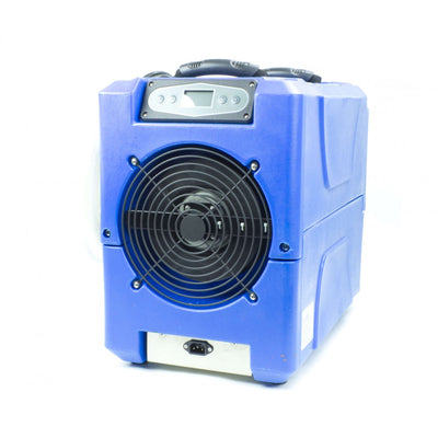 Dehumidifier Commercial With A Capacity Of 80Pt/Day (45.4609 Liters By Day) - Front