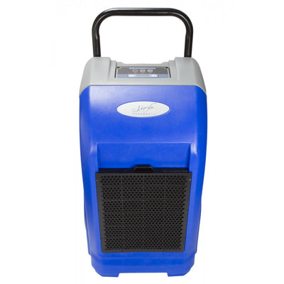Johnny Vac Commercial Dehumidifier 70L - Front View
