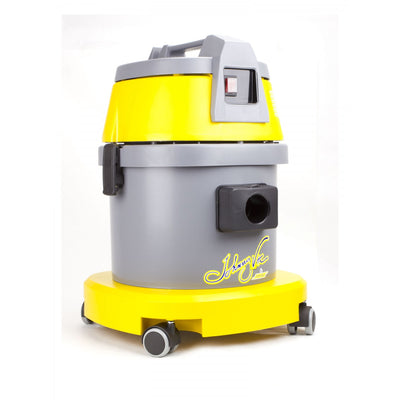 JV10W - Wet & Dry Commercial Vacuum - 4 Gal. 1000 W - Johnny Vac - Side View